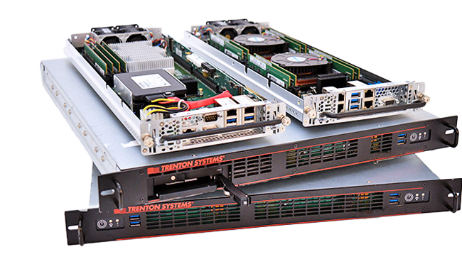 1000 Series Blade Servers-2