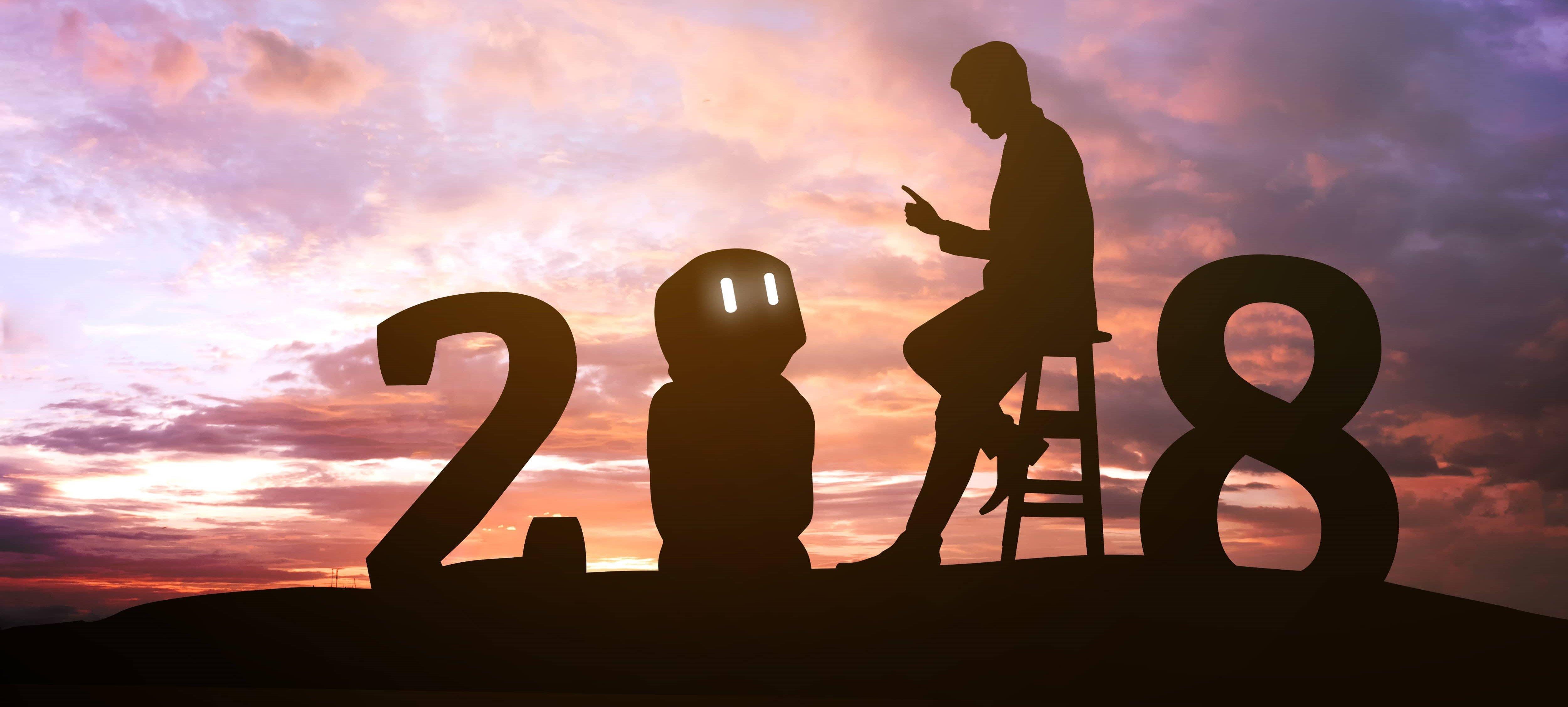 2018 Tech Trends 2