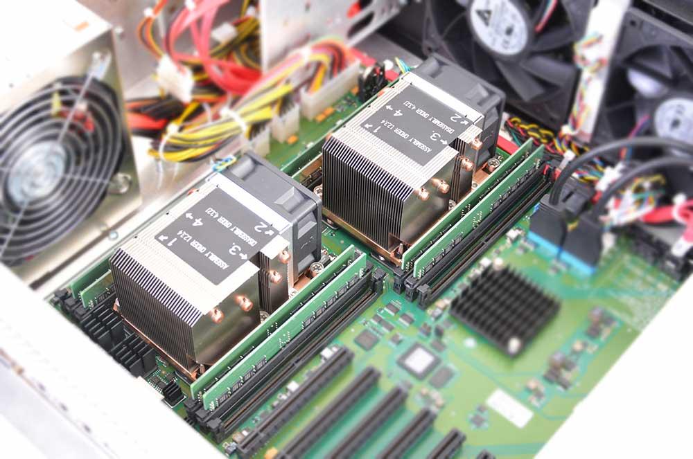 3U Servers Unforgetabble Memory Default