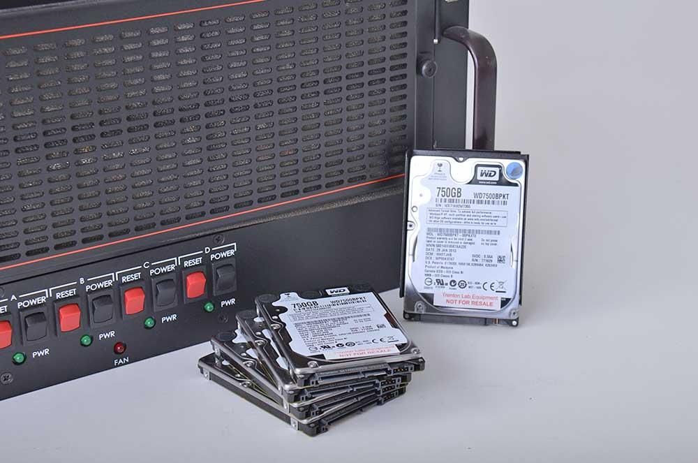 5U Storage SATAsfied