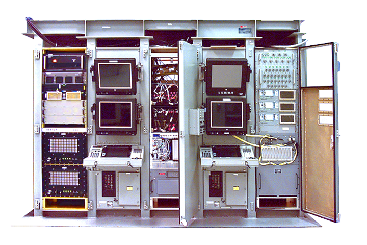 AN/BLQ-10 Electronic Warfare Support System