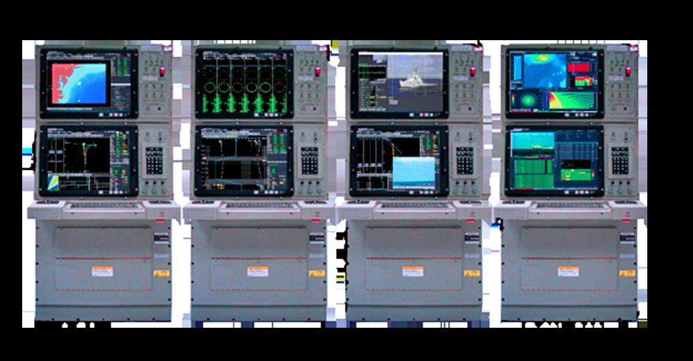 AN/BYG-1 Combat Control System
