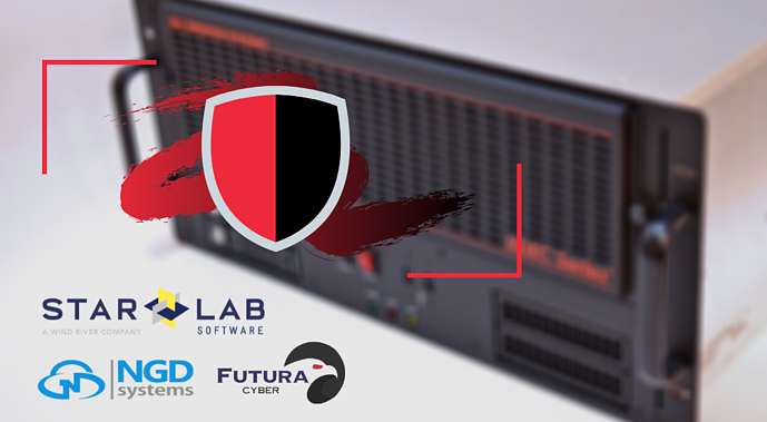 Trenton Systems partners with Star Lab, a Wind River company, NGD Systems, and Futura Cyber to help protect its rugged servers and workstations from common software and hardware attacks.