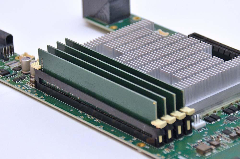 MBK8257 Memory 2