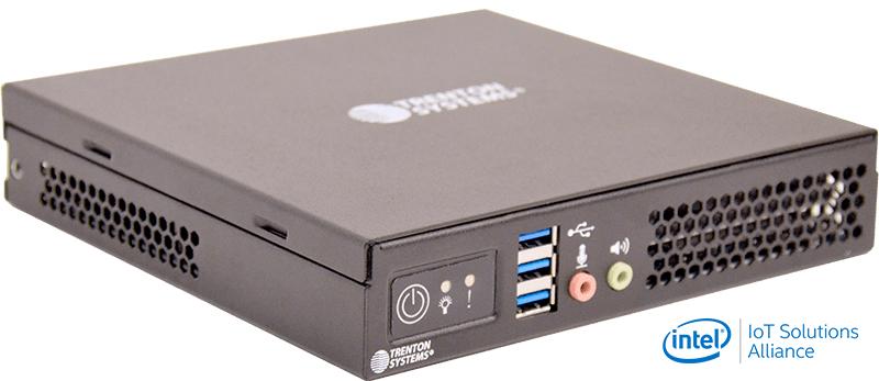 Mini PC ION LP 1