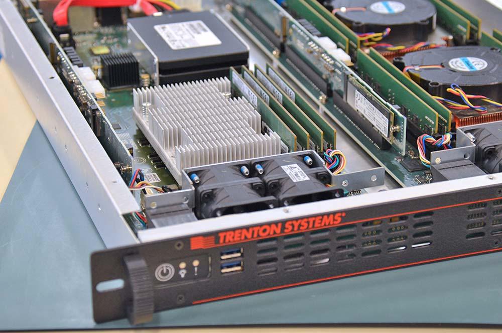 1U Rugged Servers & Workstations in one