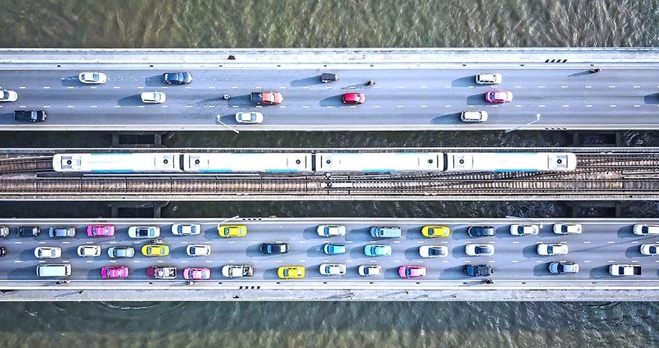 PCIe slots traffic lanes