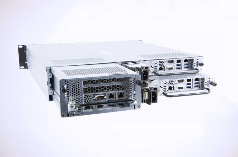 PSU 2U Blade Servers
