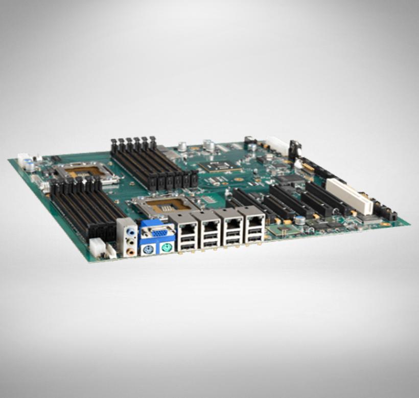 NTM6900 Legacy Motherboard