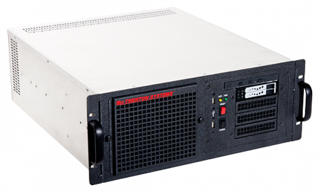 TTX4102 expansion chassis