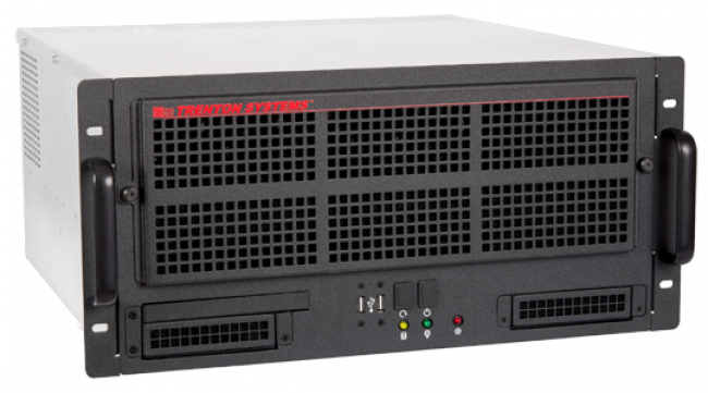 TTX5100 expansion chassis