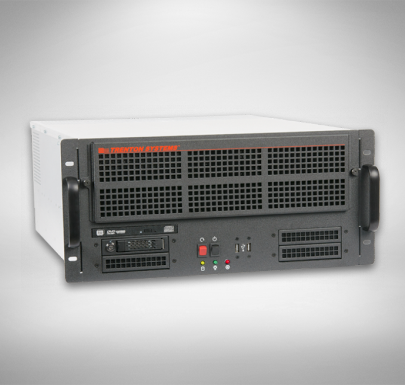 TRC5005 Rugged Chassis