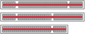 BPX6806 Backplane Option Card Slots
