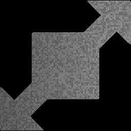 HDB8259 Backplane Dimensions