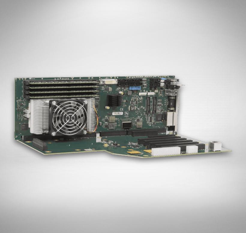 THD8141 Processor Board