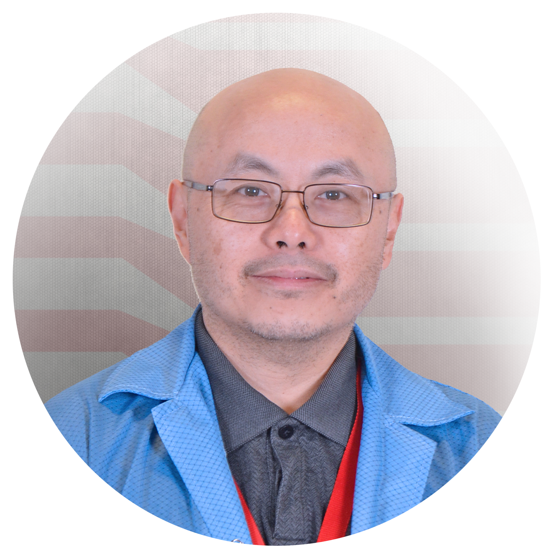 Nick Xiong Circle
