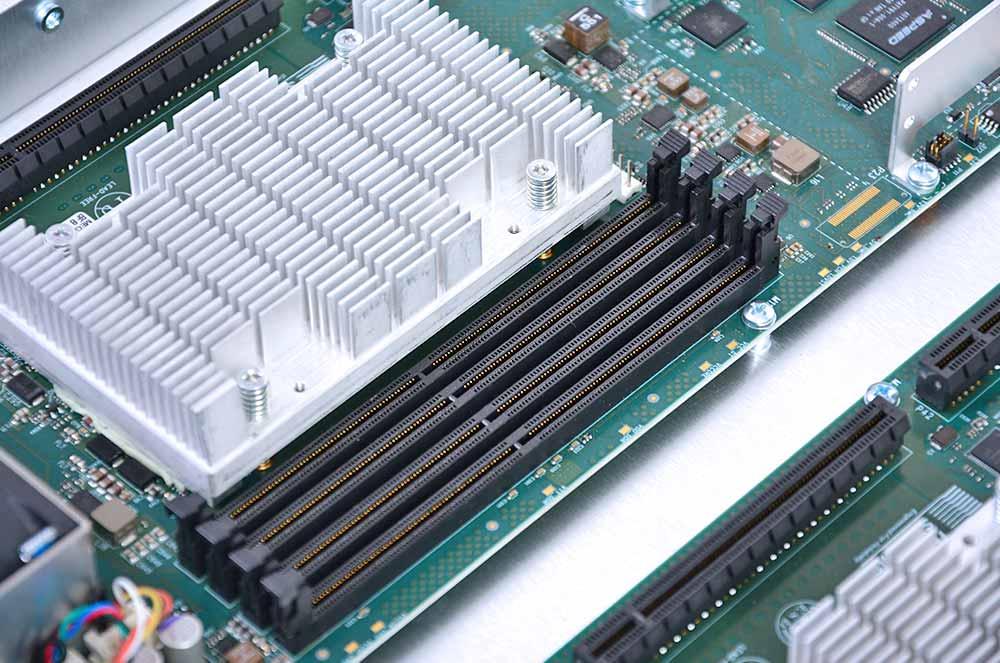 Storage Server Memory