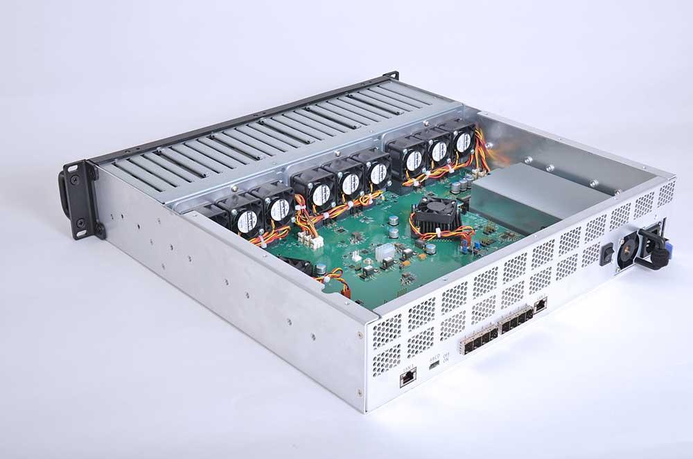Processor Board Agnostic