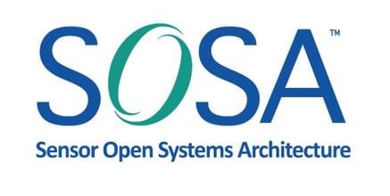 SOSA Consortium logo