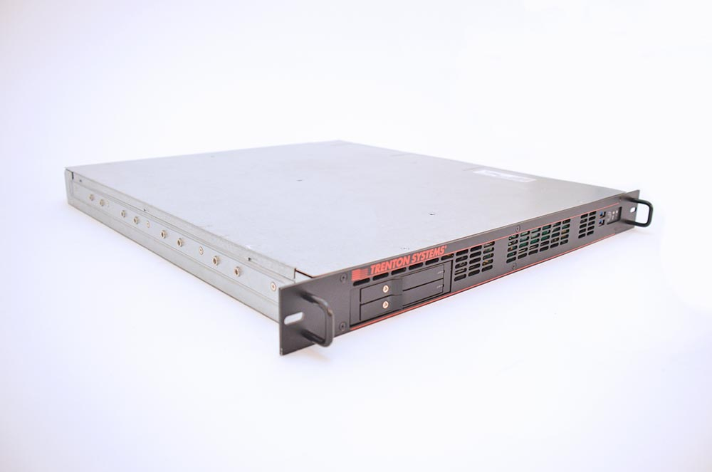 TRC1002 Front Angle