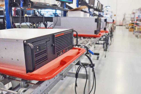 Trenton Systems Computers