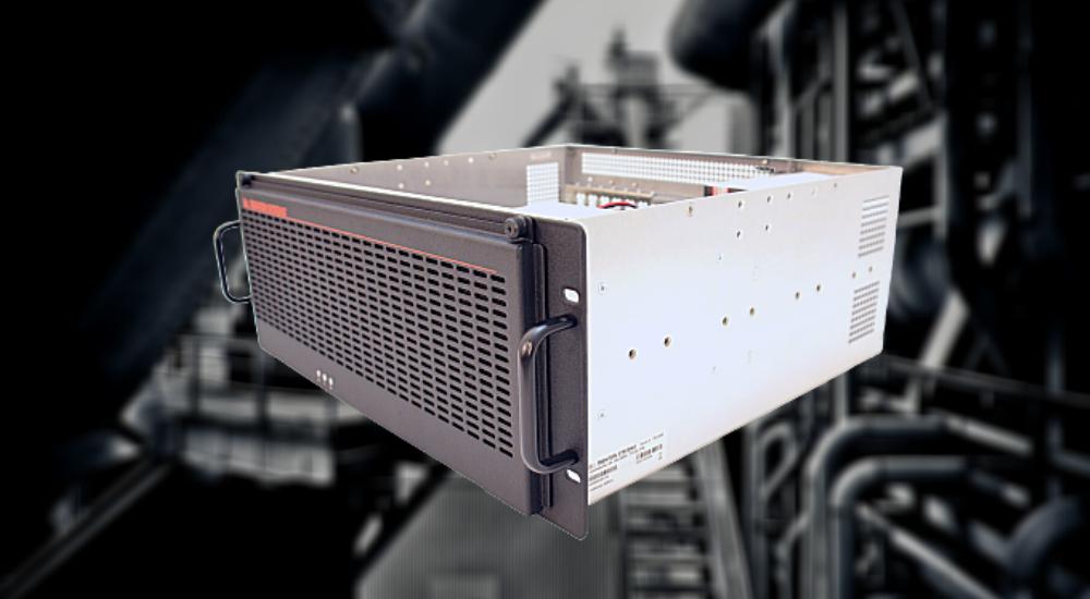 Trenton Systems 5U Rugged Industrial Server