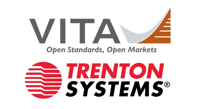VITA, Trenton Systems logos