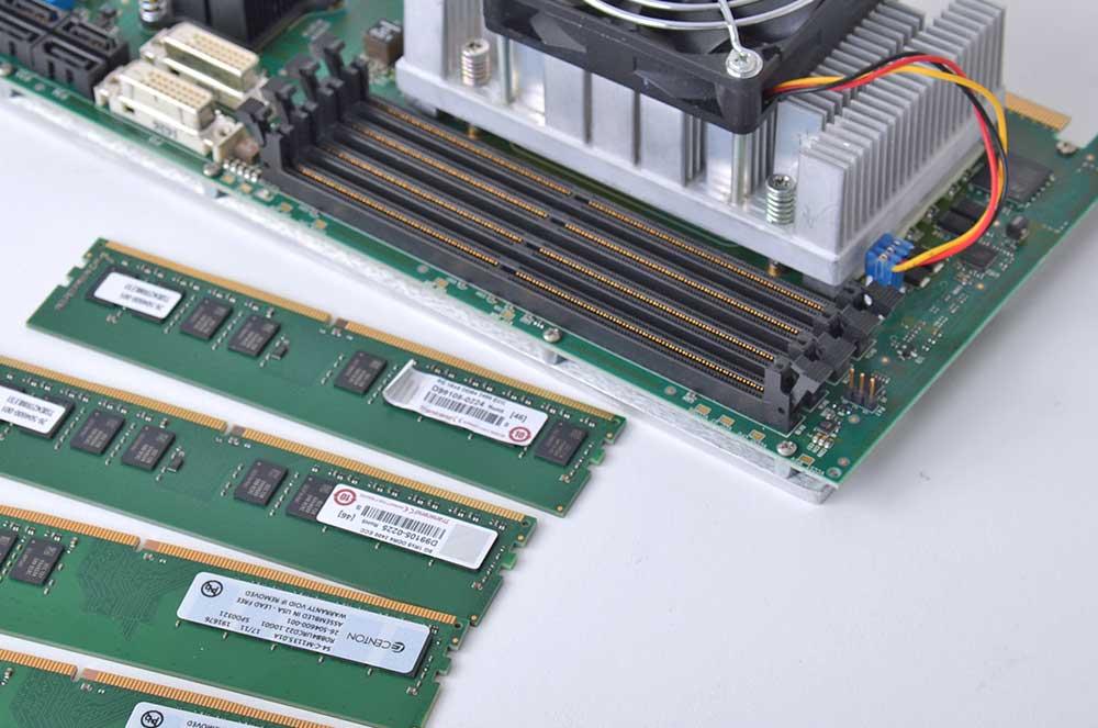 Workstations Unforgettable Memory Default