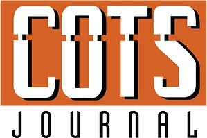 cots journal logo