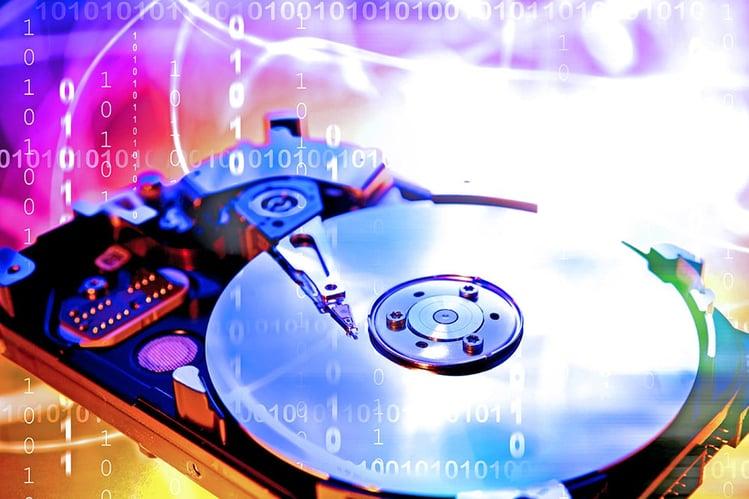 encryption drive