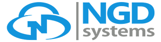 Logo for NGD Systems