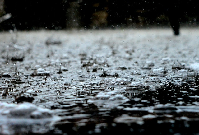 Rain drops for MIL-STD-810 rainfall test