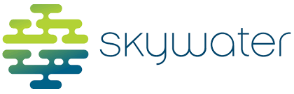 Logo for Skywater Technology