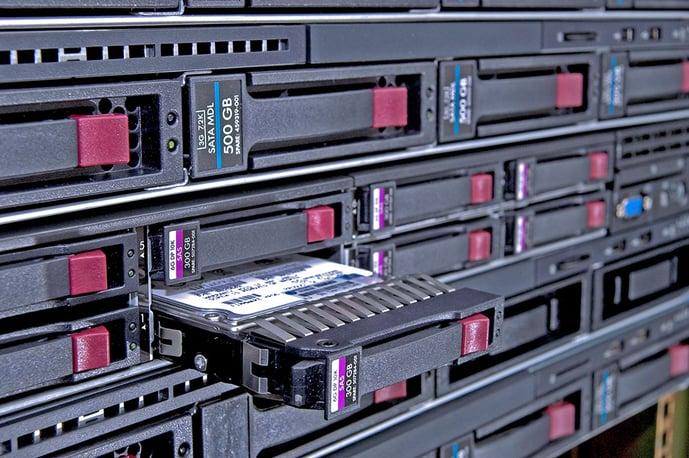 storage drives