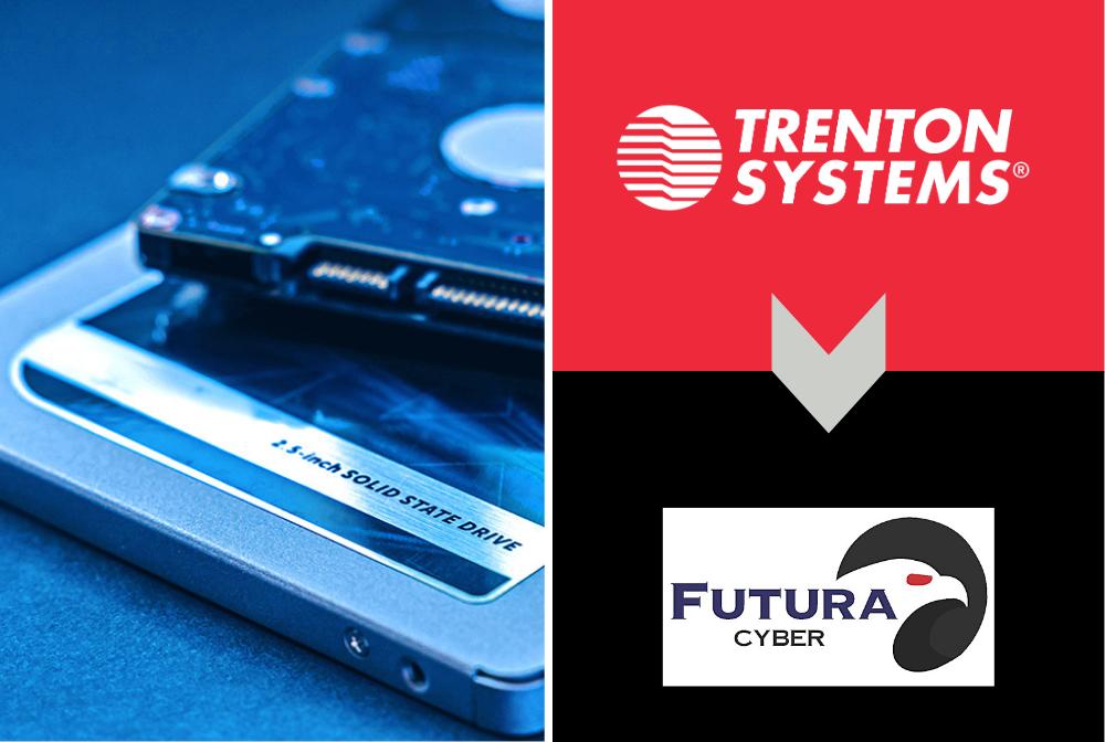 trenton futura cyber partnership larger size