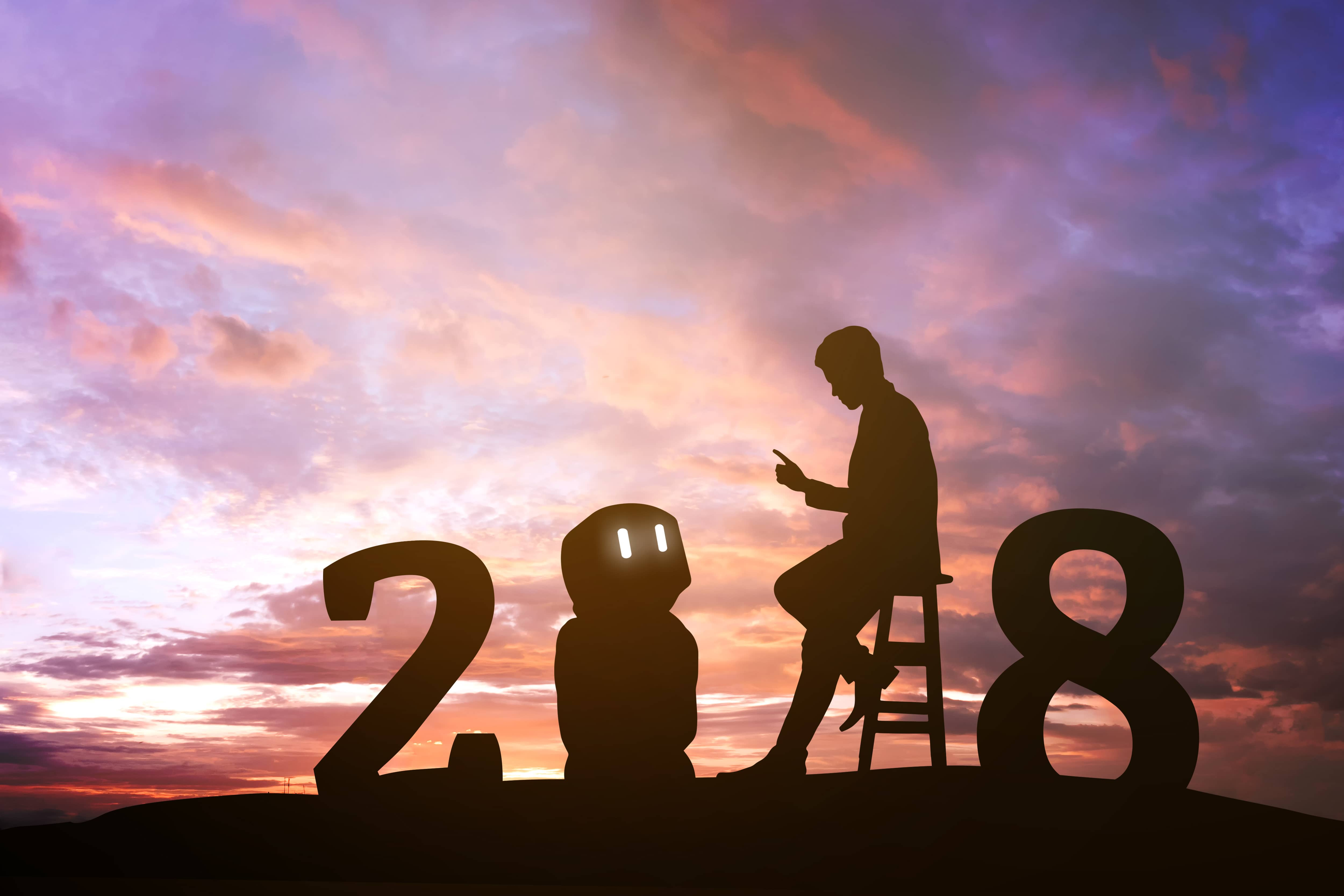 5 Fascinating Technology Trends To Help Your Business Grow in 2018