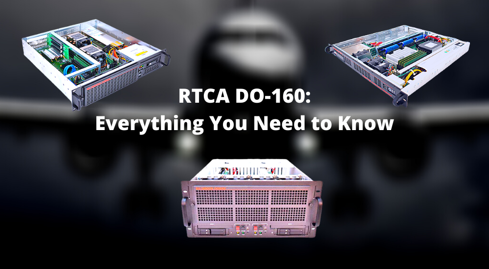 DO-160: Everything You Need to Know
