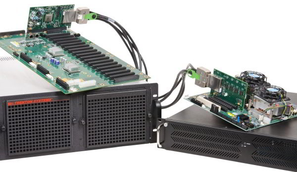 PCI Express Expansion Product Family Extends I/O Capability