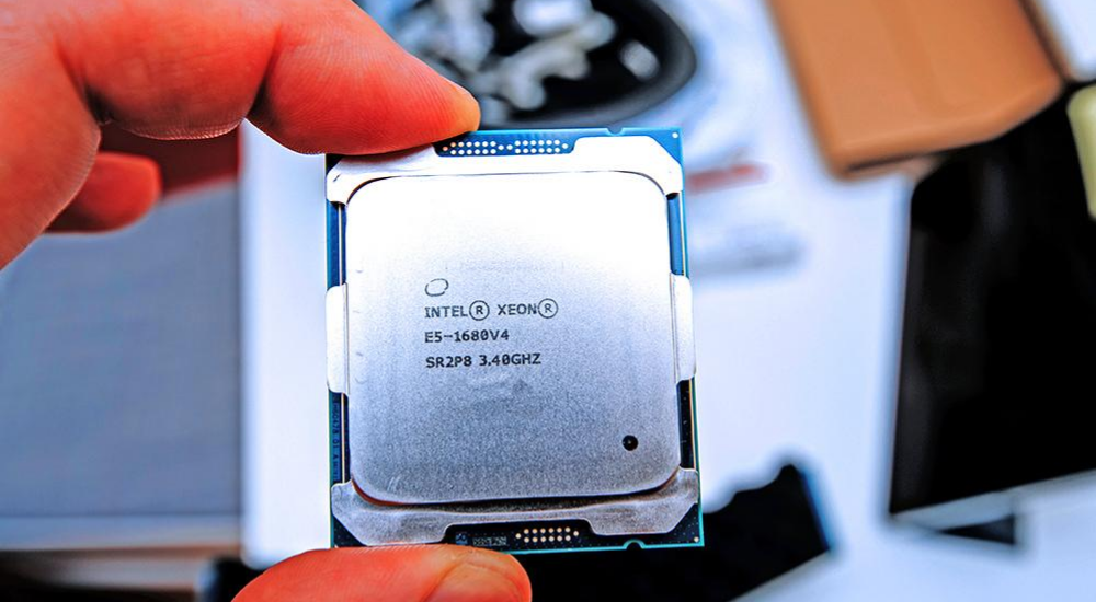 Giant List of Intel's Advanced Technologies for Xeon® Processors
