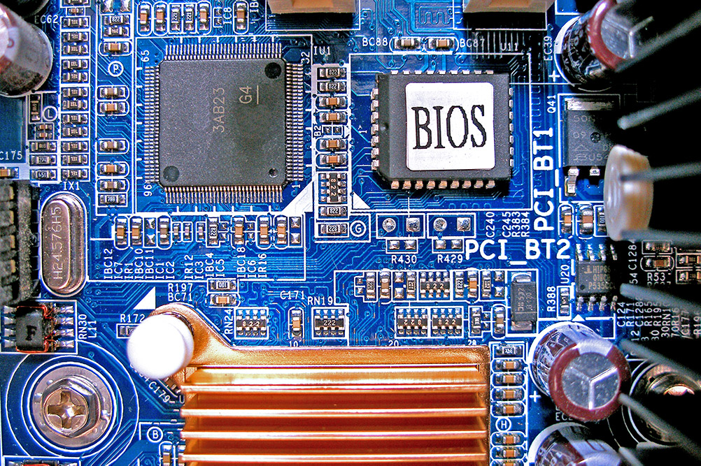 5 Benefits of a Custom BIOS