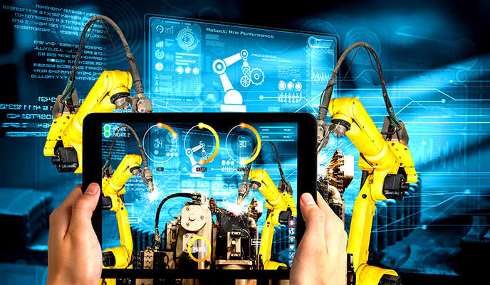 Why Edge Computing Is Important for Industry 4.0 Success